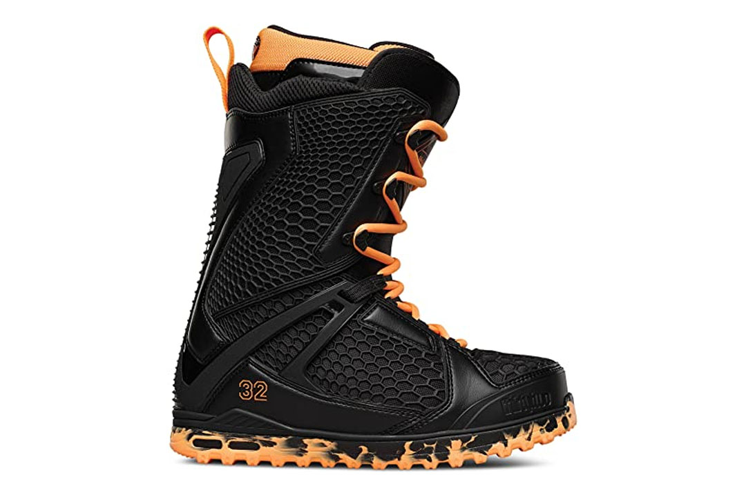 thirtytwo Team Two Stevens Snowboard Boots