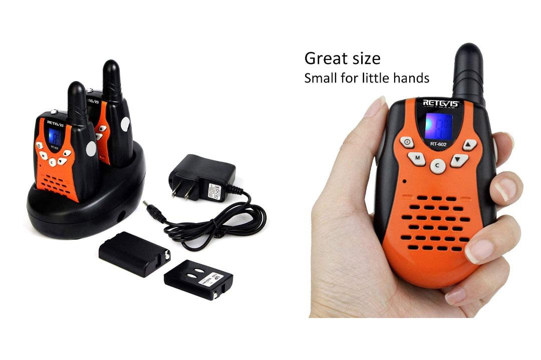 2 Way Radio for Kids