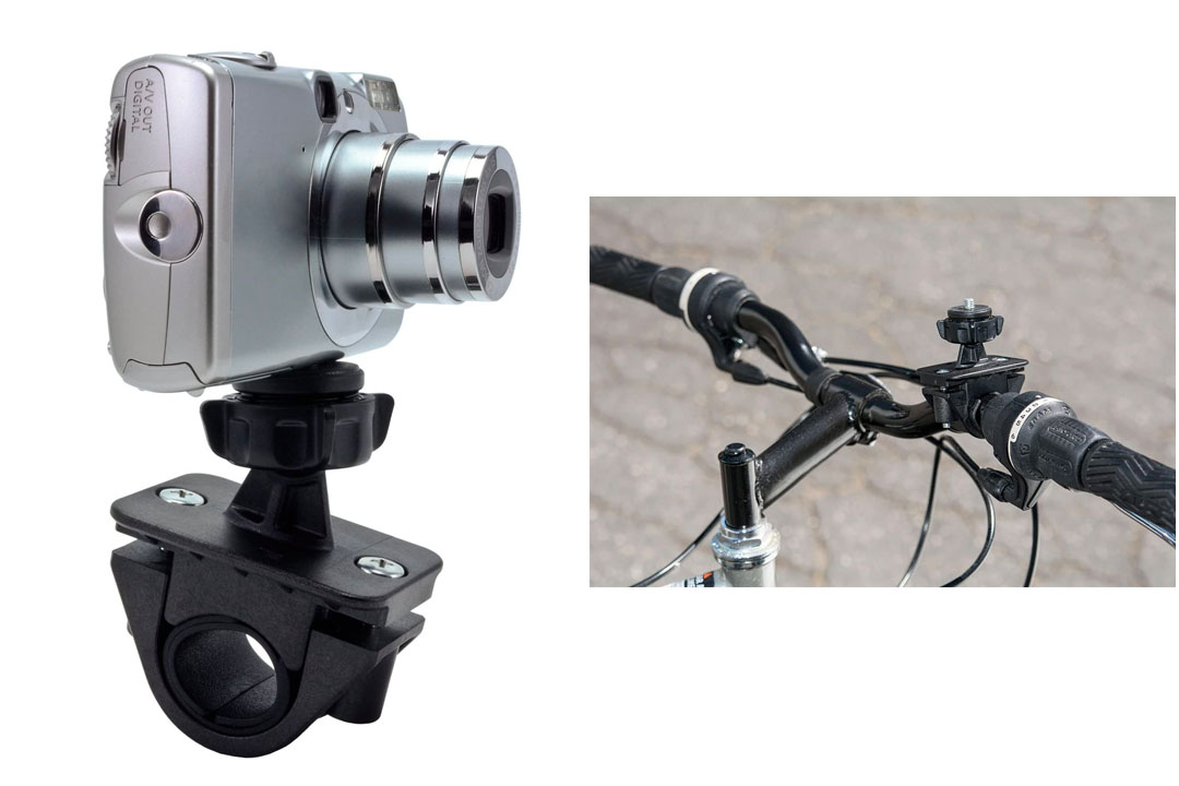 Arkon Bike Handlebar Camera Mount