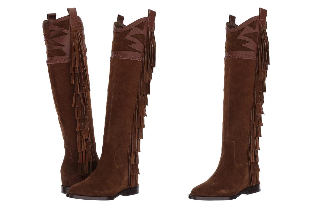 Ash Women's AS-Jezabel Fashion Boot