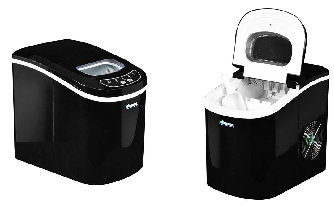 Avalon Bay AB-ICE26B Portable Ice Maker