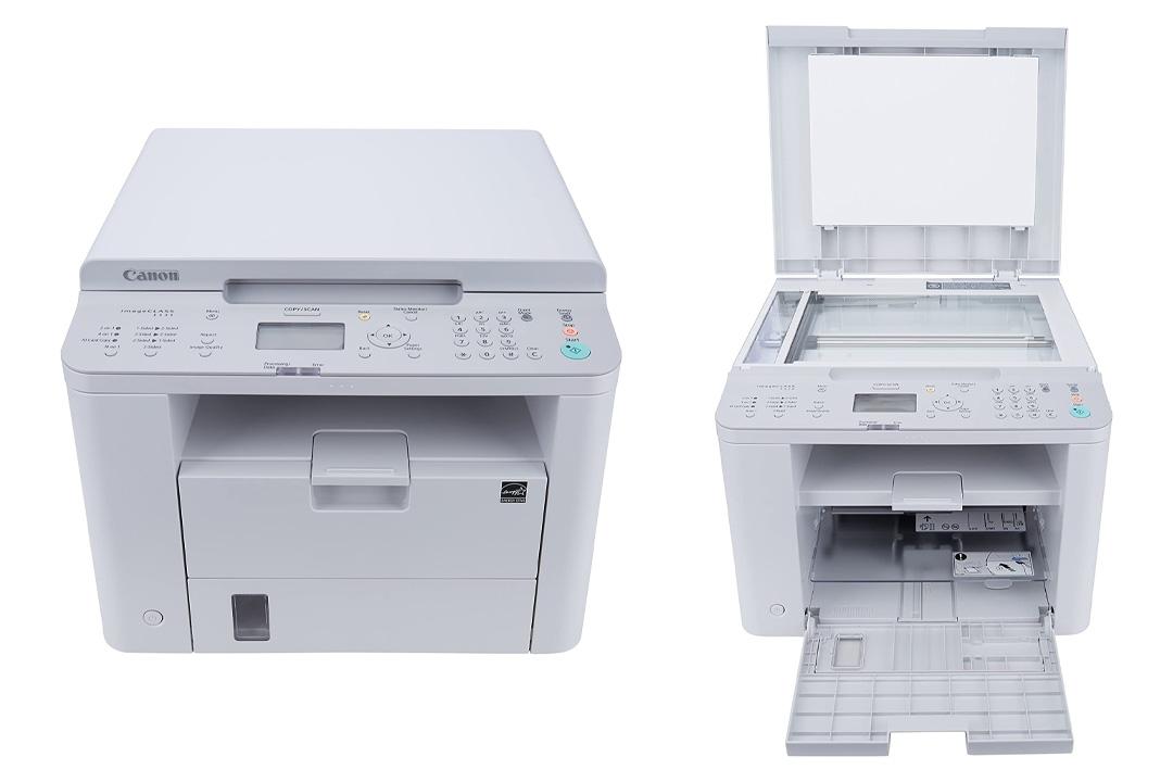 Canon imageCLASS D530 Monochrome Laser Printer
