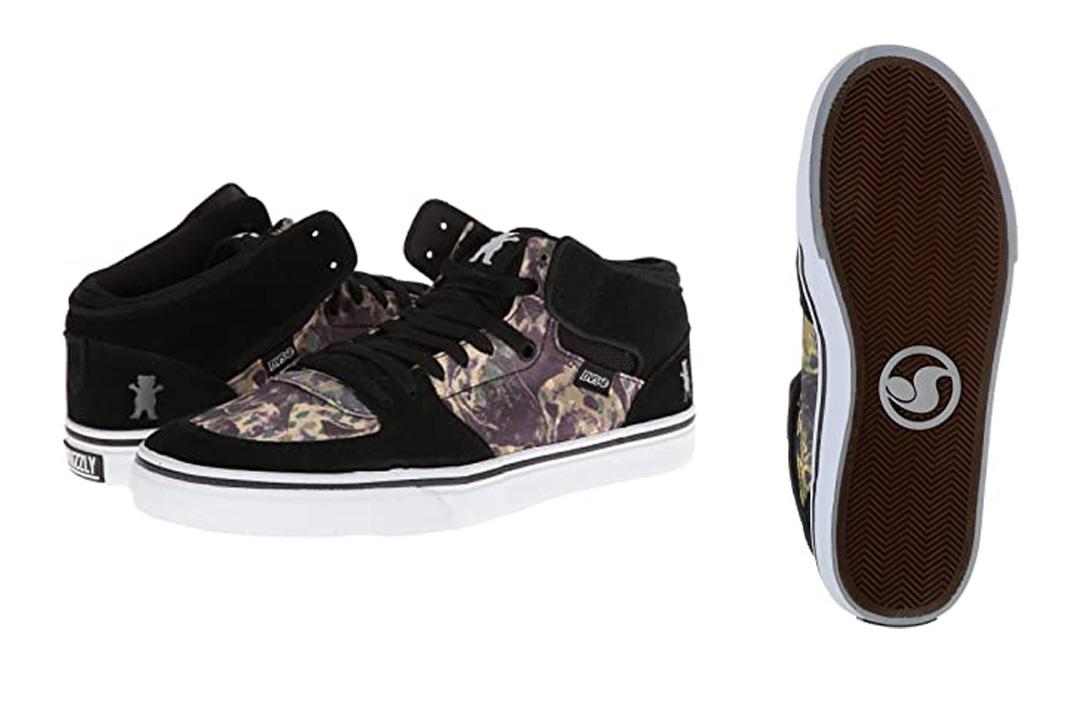 DVS Men's Torey Skate Shoe