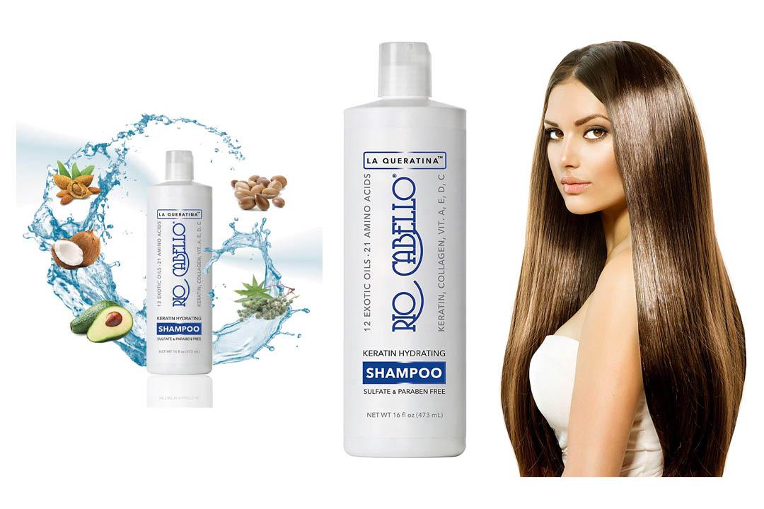 Daily Hydrating Restorative Shampoo