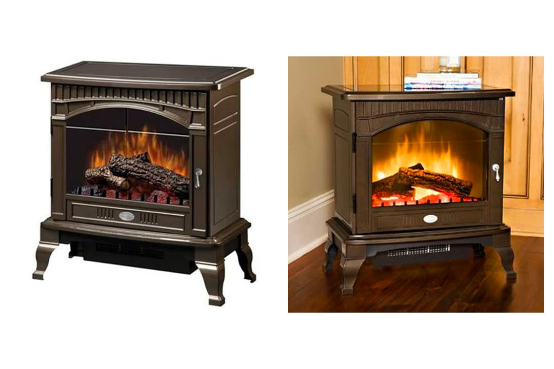 Dimplex Traditional Electric Stove DS5629