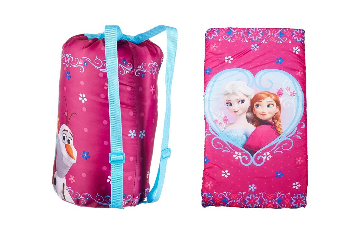 Disney Frozen Anna & Elsa Slumber Bag