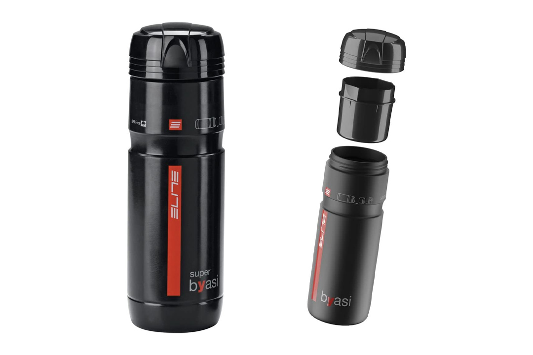 Elite SuperByasi Water Bottle