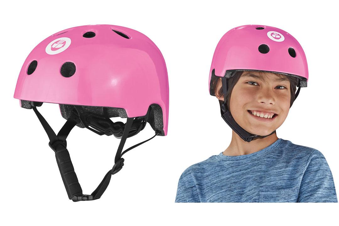 GOTRAX Multi-Sport Skateboard Scooter and Bike Helmet