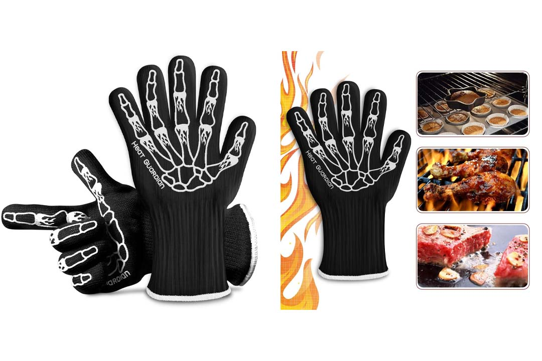 Guardian Heat Resistant Gloves