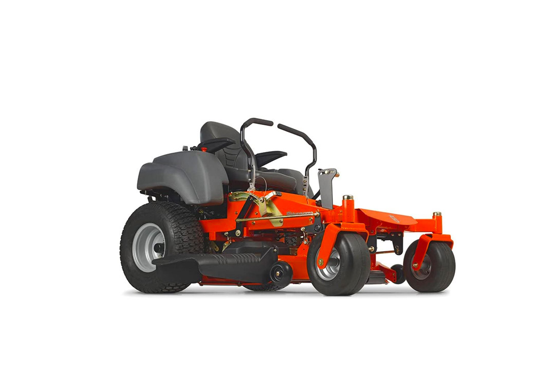 "Husqvarna 967334101 MZ54S 25V Commercial Zero Turn Mower, 54""/Twin"