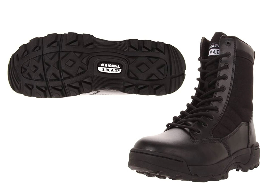 Original S.W.A.T. Men's Classic Tactical Boot