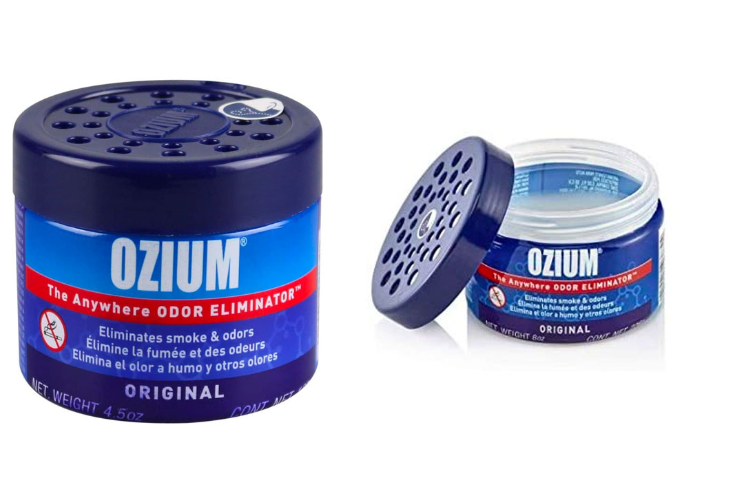 Ozium Smoke and Odors Eliminator