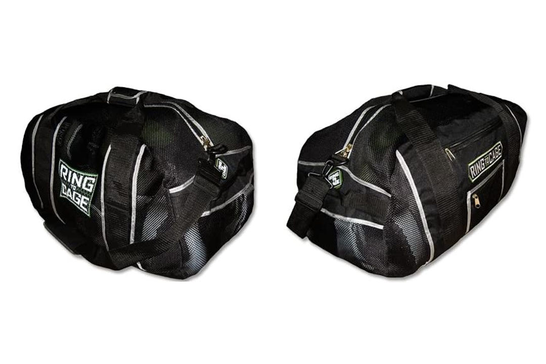 R2C Mesh Gear Bag for Muay Thai