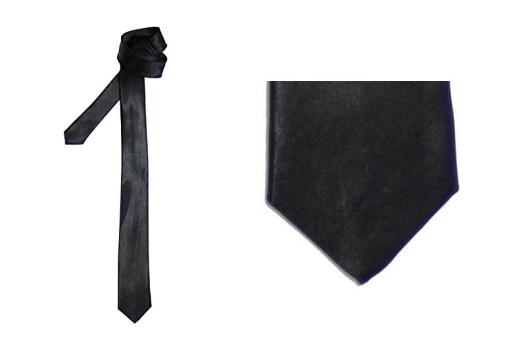 Retreez Skinny Tie – Various Colors & Styles