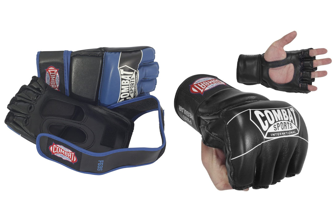 Ringside Combat Sports Pro Style MMA Gloves