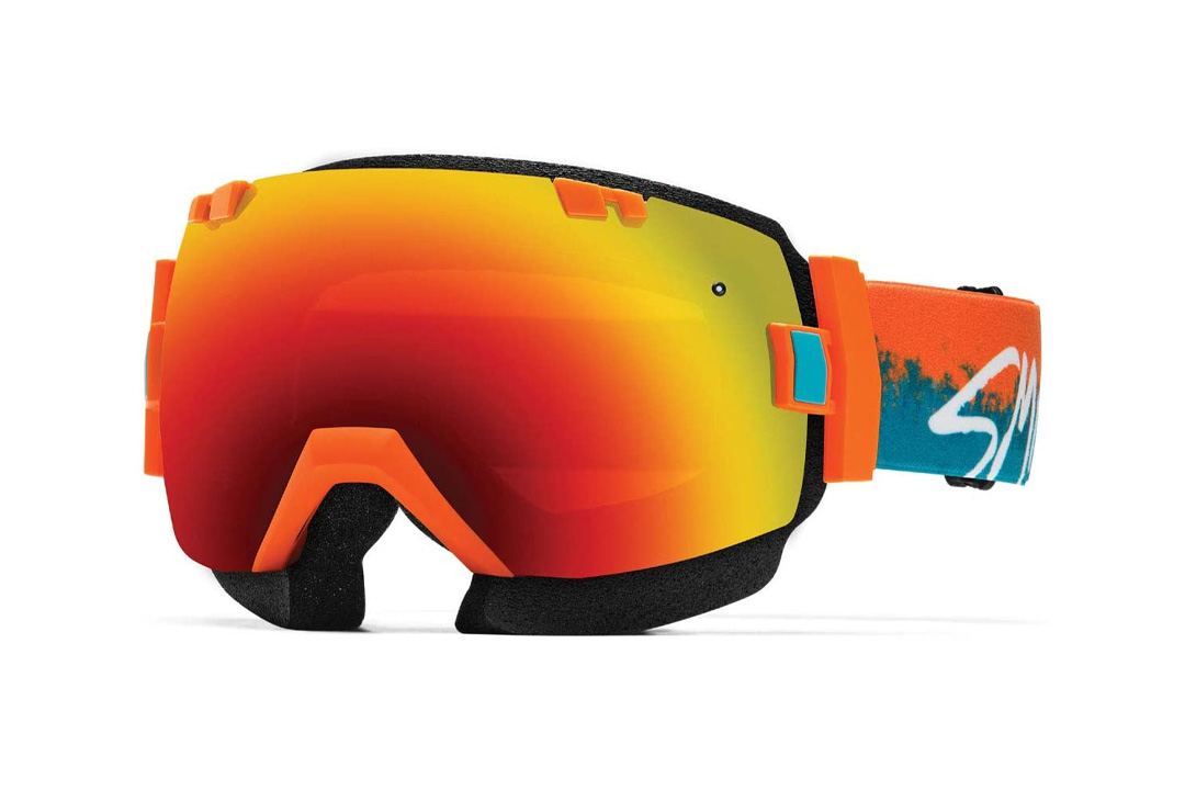 Smith Optics Winter Sport Goggles Eyewear