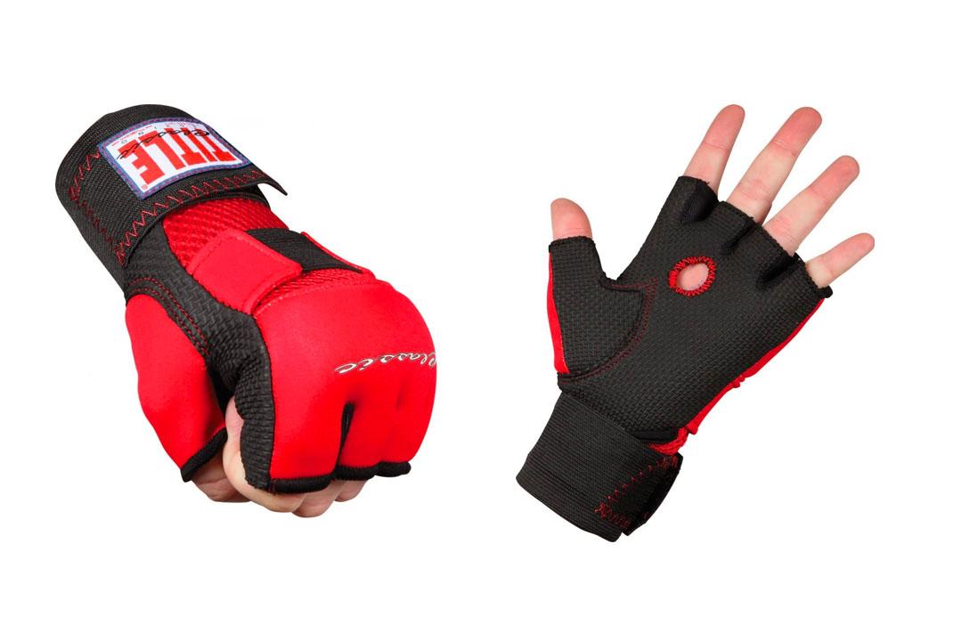 TITLE Classic Gel-X Glove Wraps