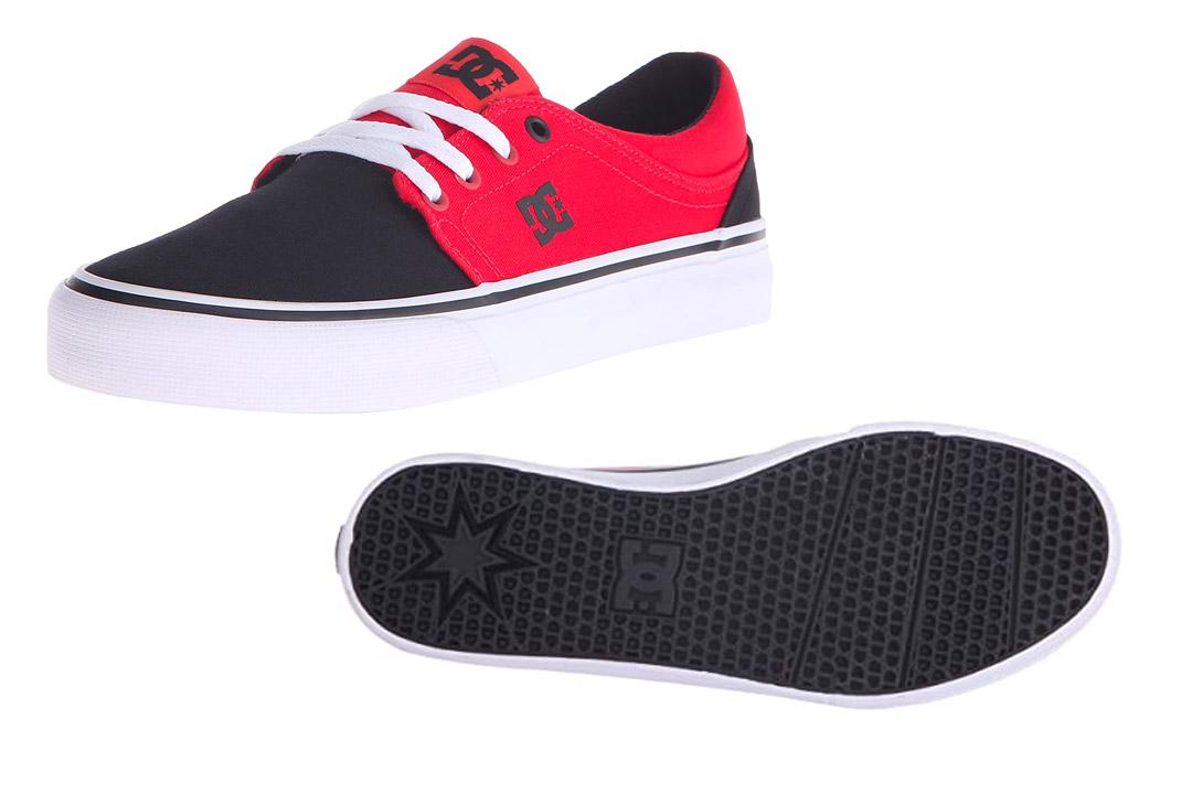 Trase TX Skate Shoe